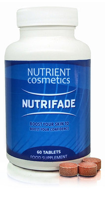 12 X Nutrifade -Hyperpigmentation Supplement