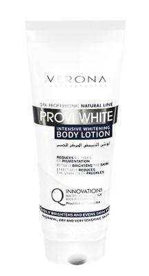 Skin Lightening Lotion For The Body