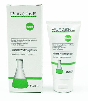 Lightening Cream For Intimate Areas