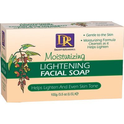 Skin Lightening Facial Soap
