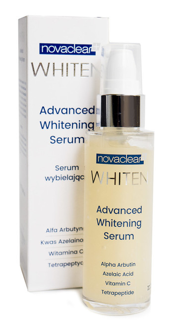 Skin Whitening Serum  With Alpha Arbutin