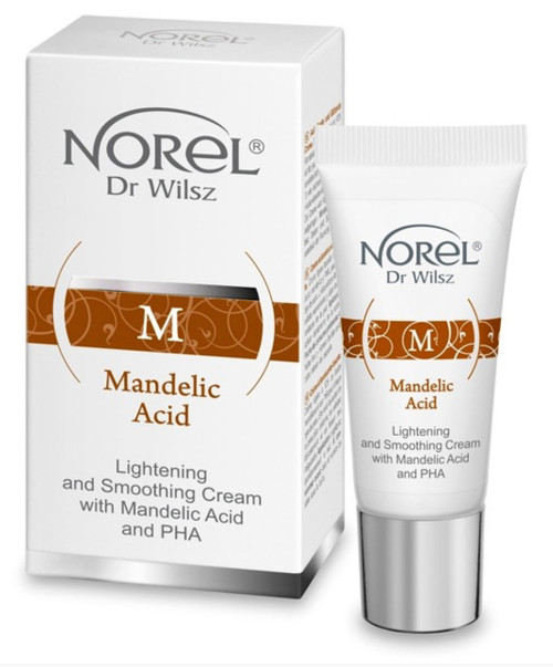 Skin Lightening Cream With Mandelic Acid - 15ml