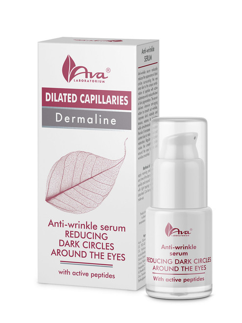Under Eye Dark Circles Serum