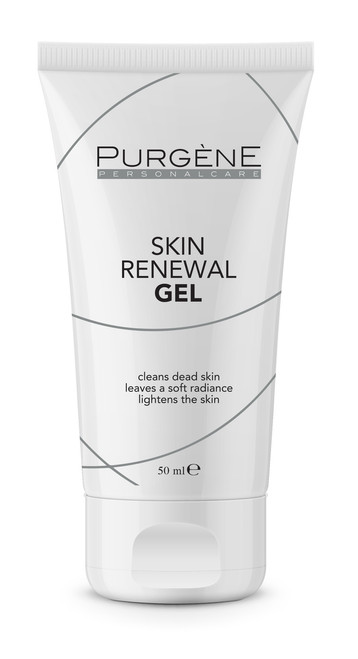 Skin Renewal Gel For Hyperpigmentation
