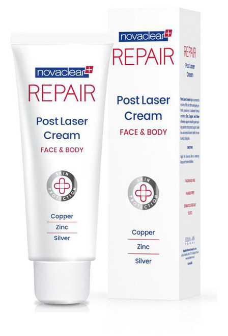 Post Laser Repair Cream