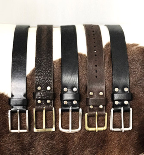 Top 5 Belts For Men