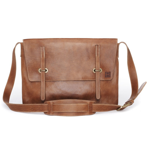 SAXBY MESSENGER BAG