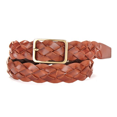 Marlow Leather Belt