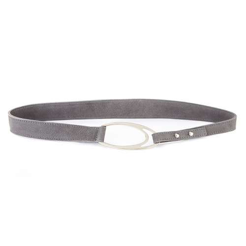 Pernille leather belt