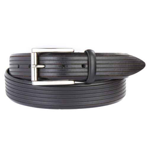 Aldabir leather belt