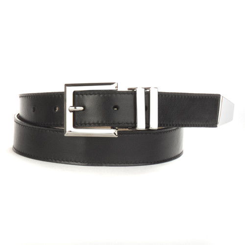 MINA LEATHER BELT