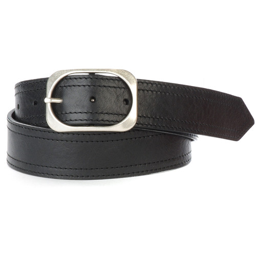 Oona Bridle Belt in Black