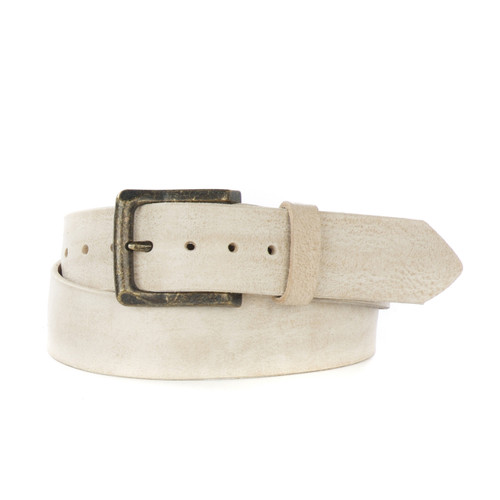 ACER LEATHER BELT
