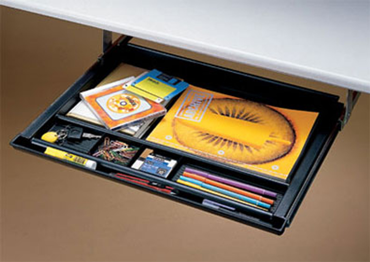 Center Drawer for Desk, #OF-CON-CAB3