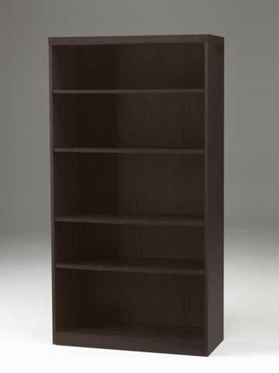 """68.5"""" Bookcase, #RO-ABD-CAB11"""