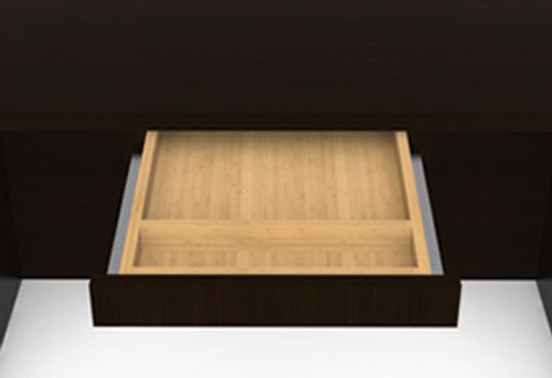 Center Pencil Drawer, #CH-VER-CAB3