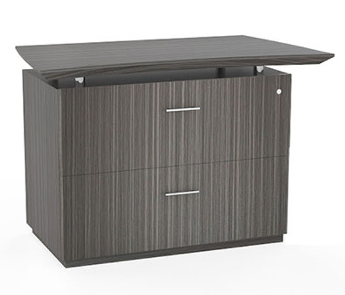 """36"""" Freestanding 2 Drawer Lateral File Cabinet, #MT-STE-CAB7"""