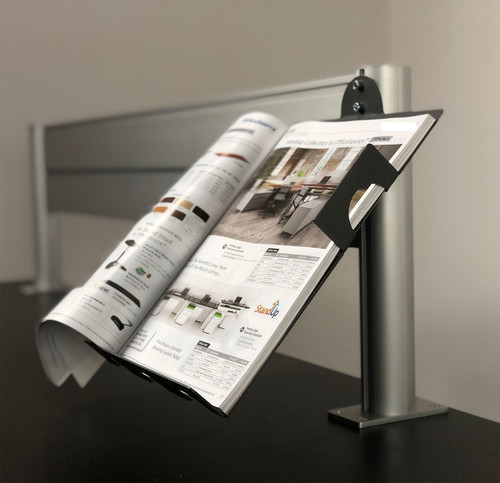 Literature / IPOD / Phone Holder for Alumium Slate Wall Organzier, #OT-SUL-HANG6
