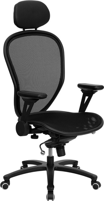 office chairs mesh executive swivels page 1 h2o furniture