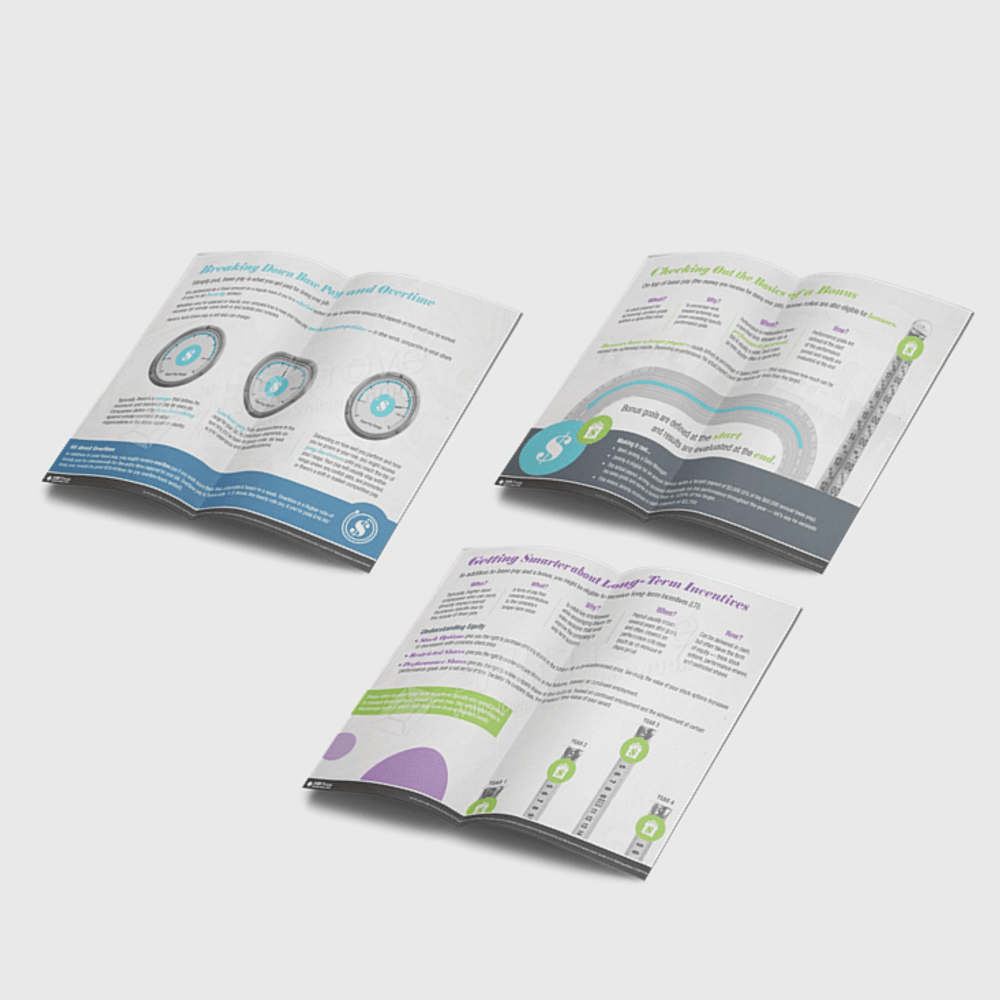 Pay Notes Collection (Handouts Only)