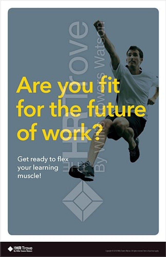 Fit for the Future of Work (Male Design)