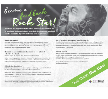 Become a Feedback Rock Star Handout (Watermarked)