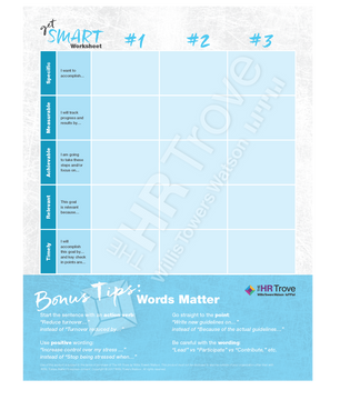 Owning Your SMART Side (page 2) Handout (Watermarked)