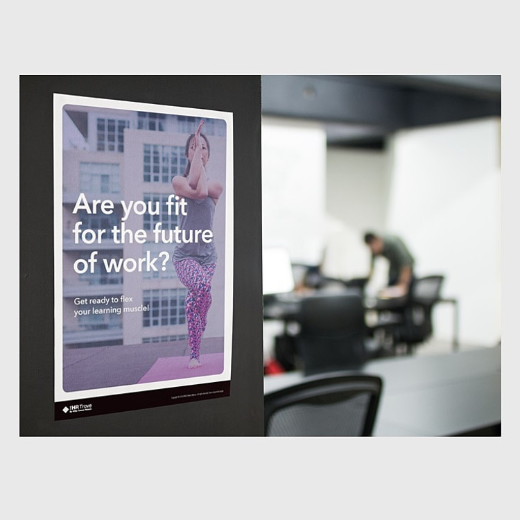 Fit for the Future of Work (Female design)