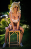 Racyme Jaylen Sex Doll 140cm E-Cup  Hyper Realistic European Teen Lovedoll