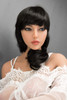 Wm Doll Willow Sex Doll 158cm G-Cup  Life Size Lovedoll In TPE