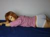 DollHouse168 Krizia Sex Doll 161cm Medium Breasts Hyper Realistic Lovedoll