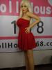 DollHouse168 Megan Sex Doll 161cm+ Large Breasts Hyper Realistic Mature Lovedoll