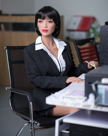 6YE Doll Paige Sex Doll 165cm F-Cup  Hyper Realistic  Lovely Lovedoll With Medium Breasts