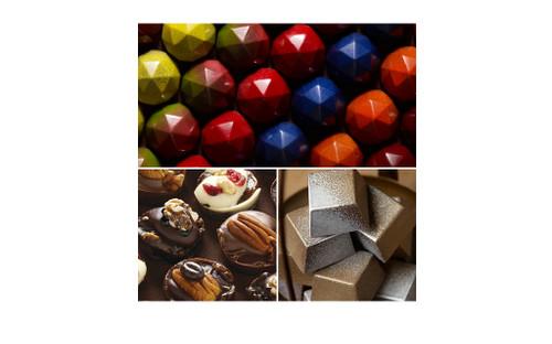 KOHLER Original Recipe Chocolates: Sweet Discovery Tower
