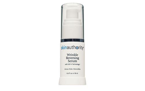 Wrinkle Reversing Serum