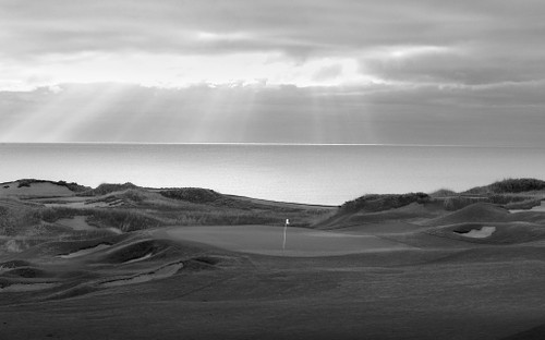 Image of Hole # 1- The  Straits® at Whistling Straits®