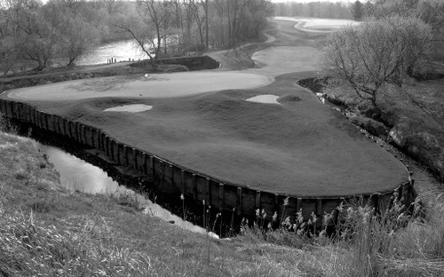 Image of Hole # 14- The Meadow Valleys at Blackwolf Run®