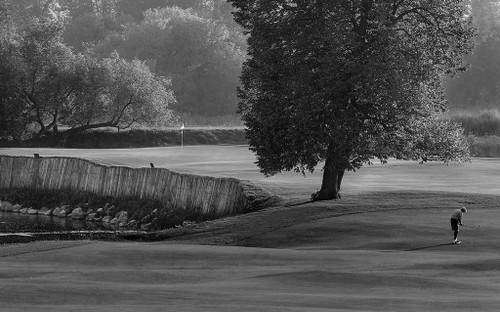 Image of Hole # 16- The River at Blackwolf Run®