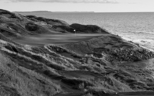 Image of Hole # 7- The  Straits®at Whistling Straits
