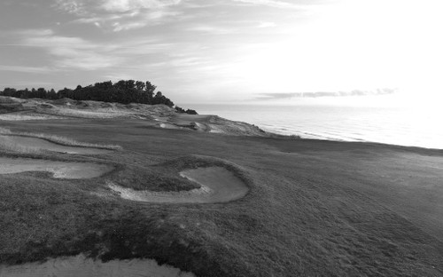 Image of Hole # 8- The Straits® at Whistling Straits®