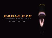 Eagle Eye 308 Win 175gr OTM Banner Image