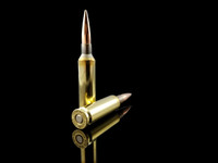 Eagle Eye 6mm Creedmoor 105gr Hybrid Ammunition Two Up