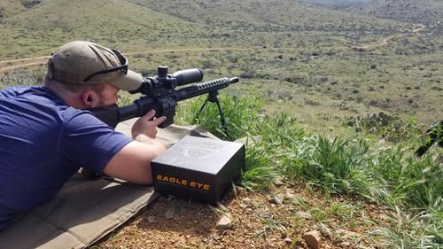 Loading for Long Range Precision Shooting