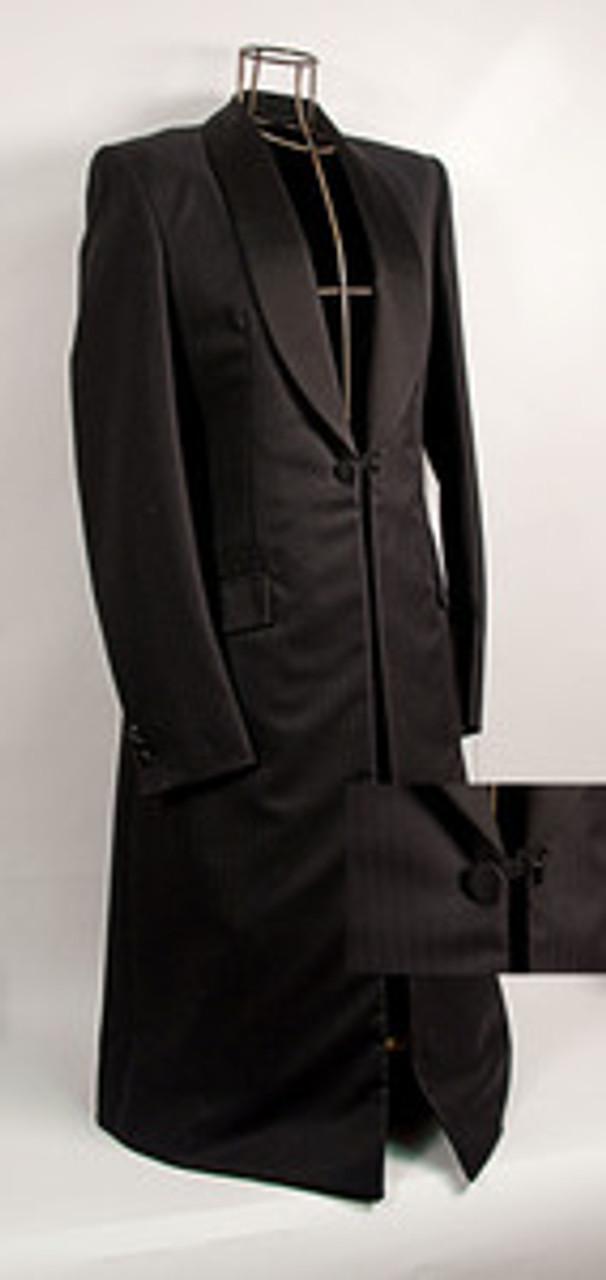 ladies premier black formal coat closeout hartmeyercom