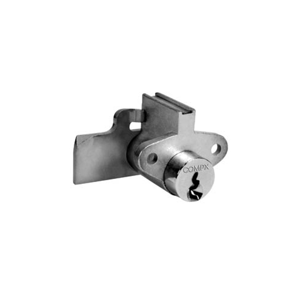 National C9300 Mailbox Lock for Non-USPS Delivered Sites