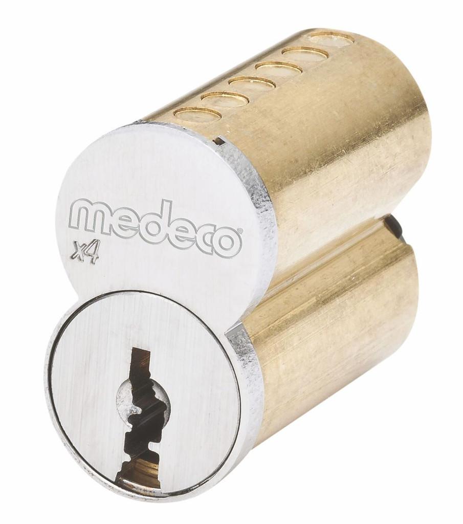 Medeco X4 6-Pin SFIC