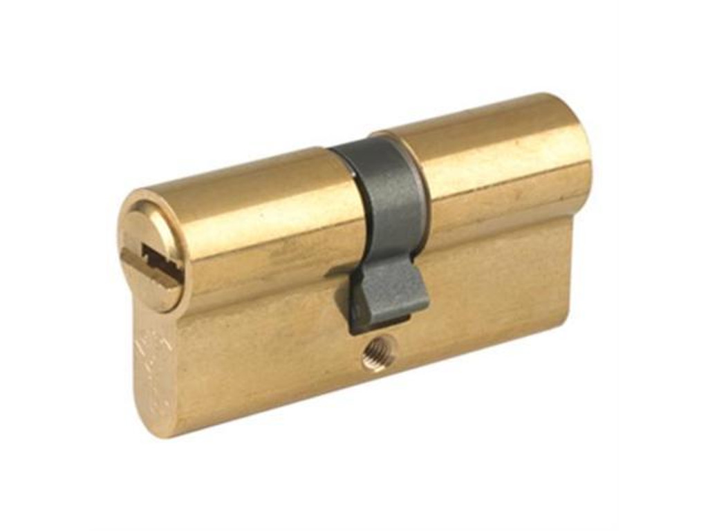 Mul-T-Lock E33C33D-05 Euro Profile Double Cylinder With A Cam