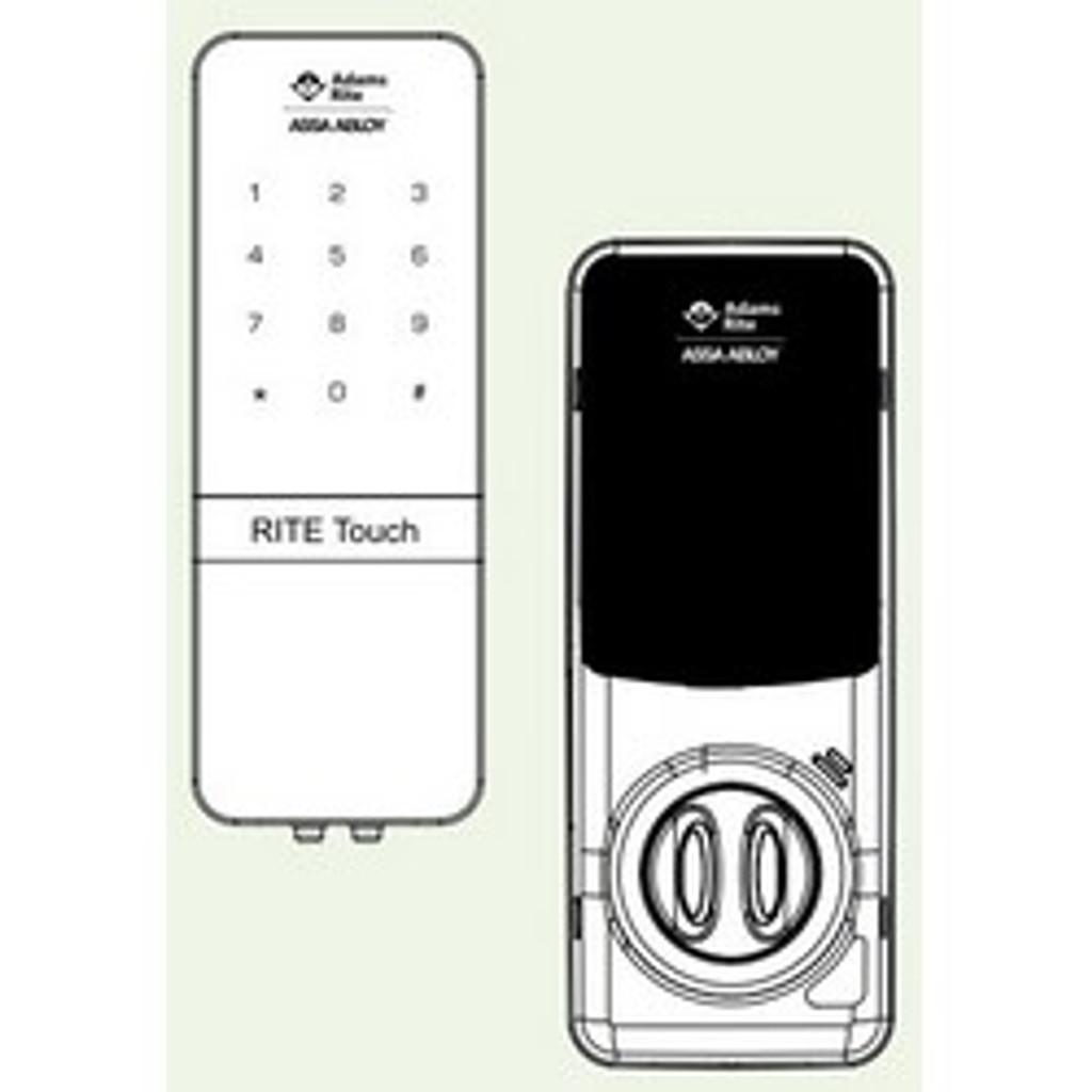 Adams Rite RT-1050