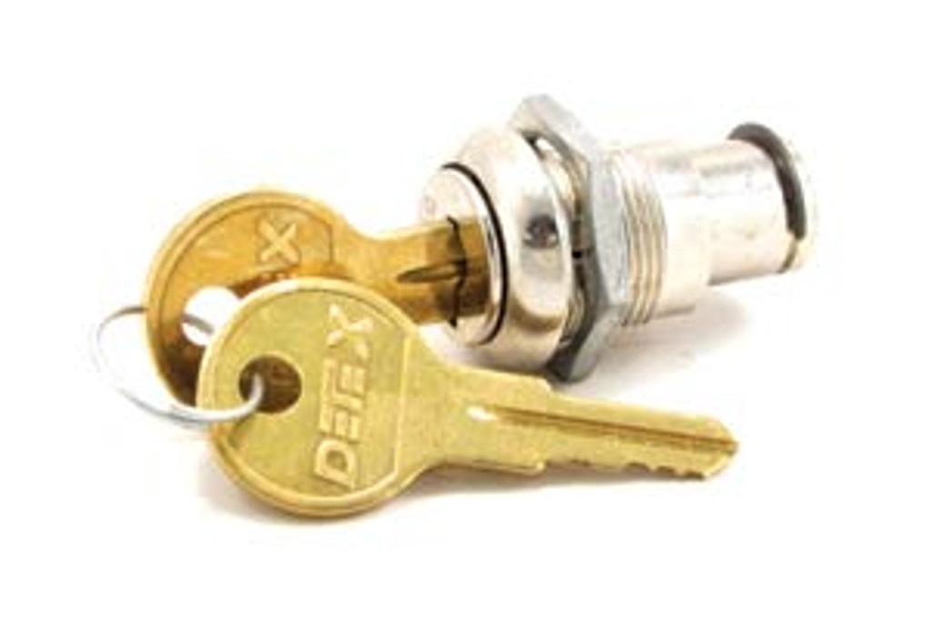 DETEX PP-5572 Cover Lock Set For ECL-230D and EAX-500
