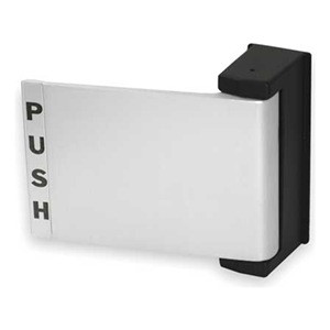 Adams Rite 4590 Deadlatch Push Paddle 4590 02 Ask